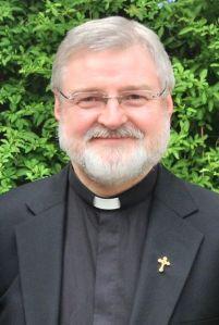 Bishop Jonathan Goodall