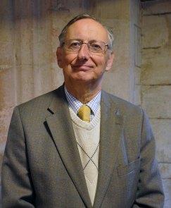 Fr Robert Nokes