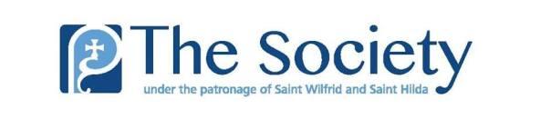 Society banner