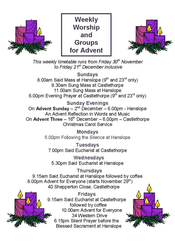 Weekly Worship and groups for Advent 2018-page-001 (2)