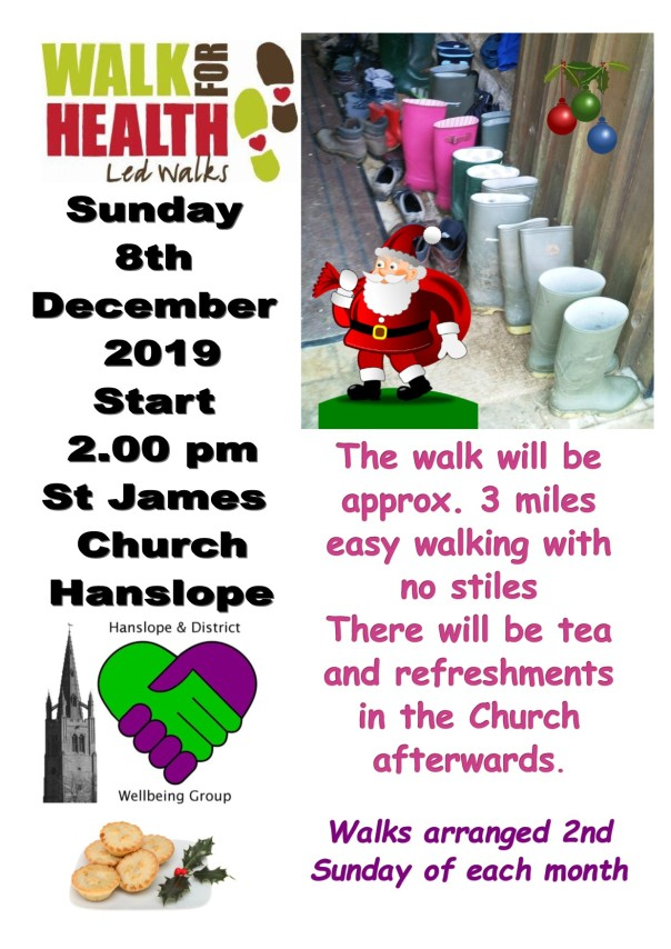 12 Health Walk Poster Dec 19 (3)