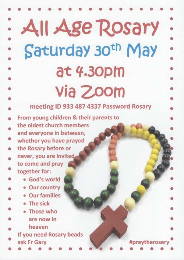 All Age Rosary