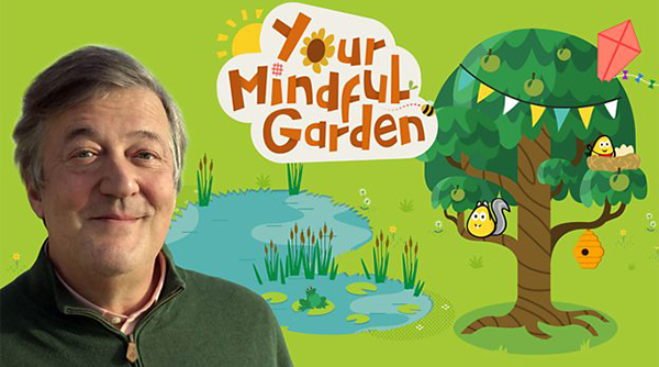 Your Mindful garden