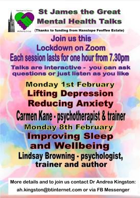 Mental Health Poster Feb 2021